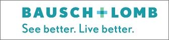 BAUSCH+LOMB See better.Live better.
