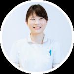 コンタクト工房イオン藤井寺店 店長 松下 雅