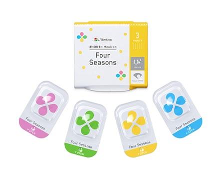 menicon_four_seasons